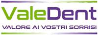 Valedent Logo